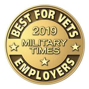 2019 Best for Vets
