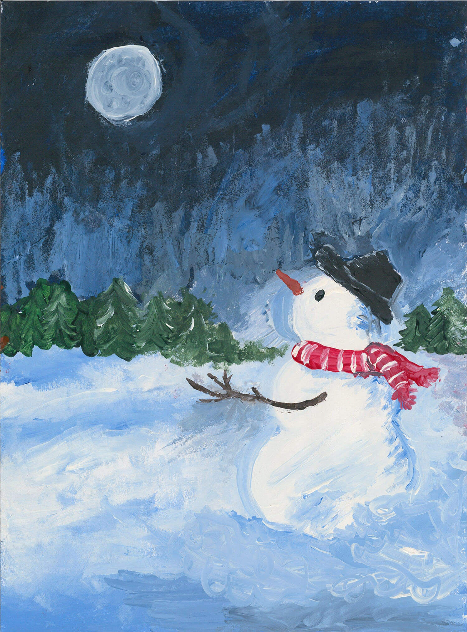 Hormel Foods Announces Winners Of 10th Annual Holiday Card Contest
