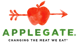 Applegate brand logo