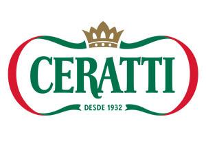 Ceratti® brand logo