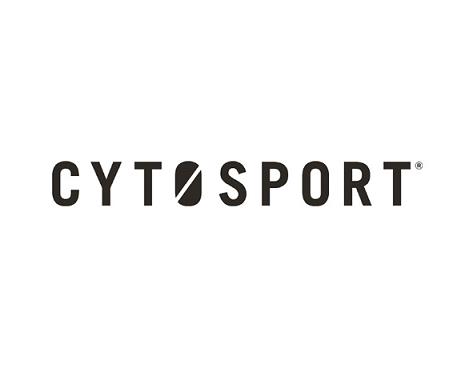 Cytosport brand logo