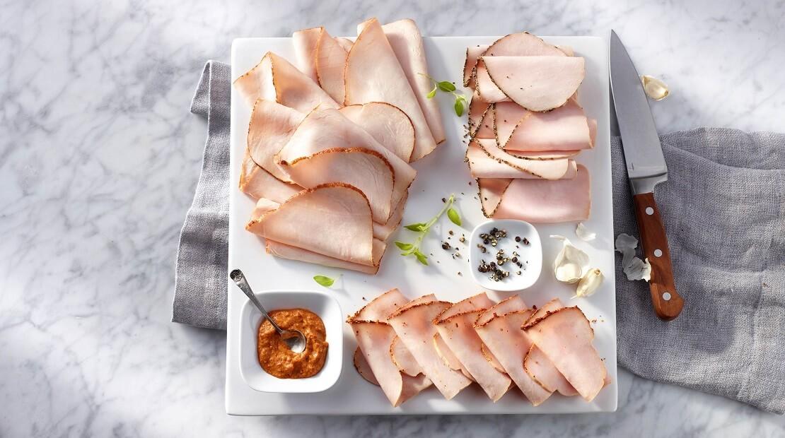 Hormel Foods Deli Meats