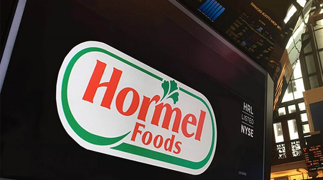 Hormel Foods Stock Information