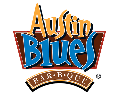 Austin Blues® barbeque Logo