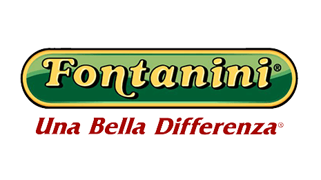 Fontanini® Italian Meats and Sausages Logo