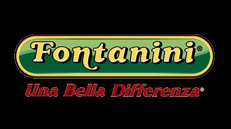 Fontanini® brand logo