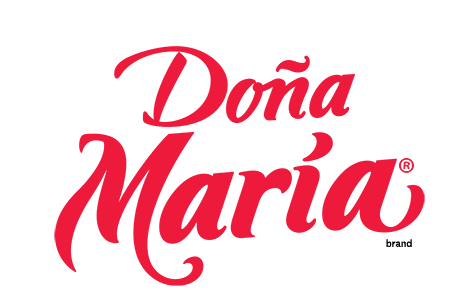 Doña María® authentic Mexican products Logo
