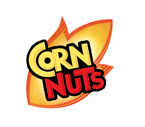 Corn Nuts® brand Logo