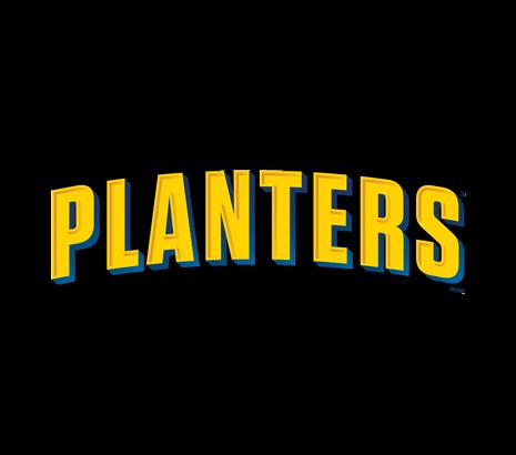 Planters® Brand Logo