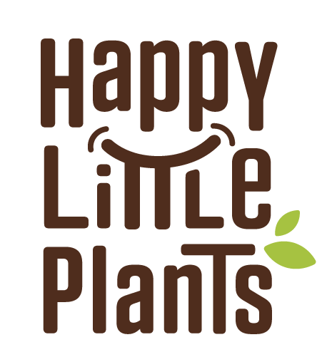 Happy Little Plants® products Logo