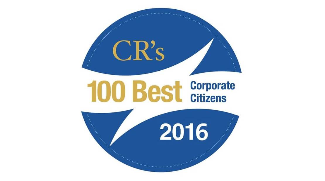 2016 CR 100 Logo