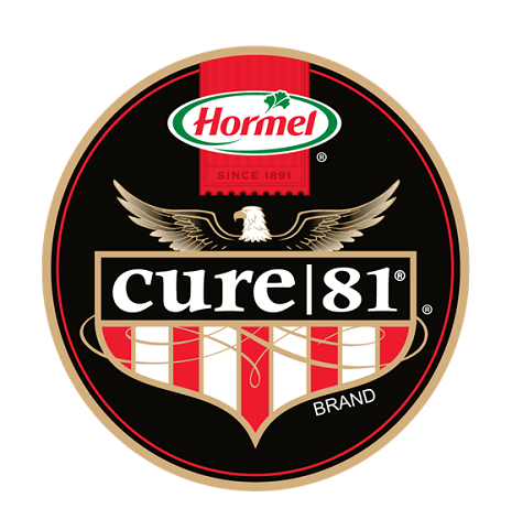 Hormel® Cure 81® ham Logo