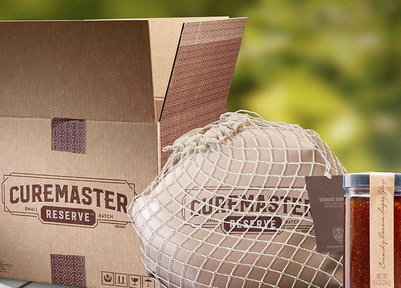 Curemaster Reserve Ham