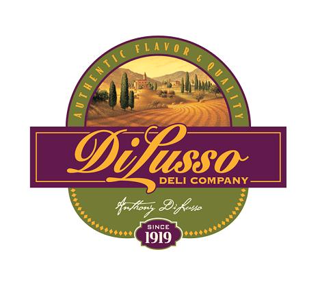 Di Lusso® deli Logo