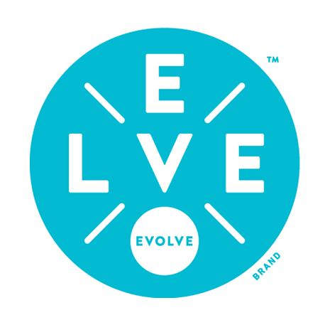 Evolve®brand Logo