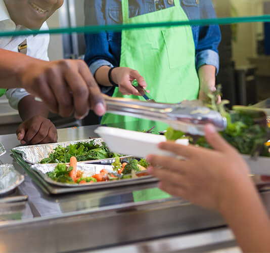 Hormel Foods Surprises Schools by Tackling Lunch Debt in its Plant Communities this Holiday Season