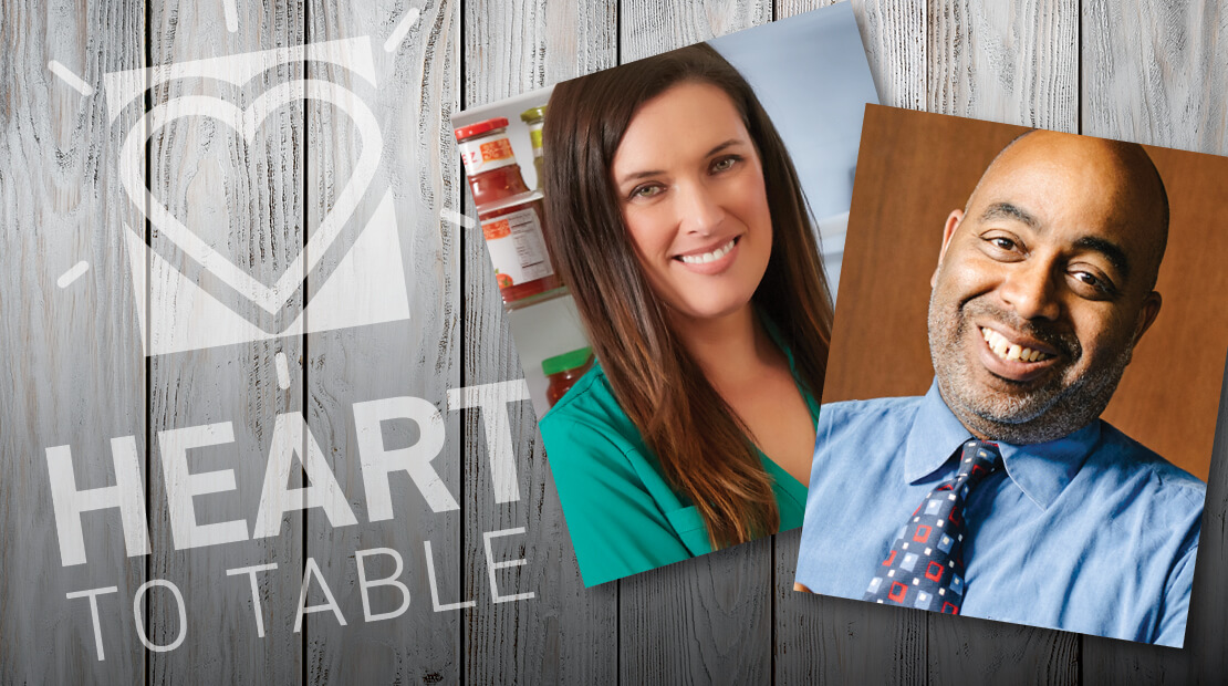 Heart to Table Episode 6
