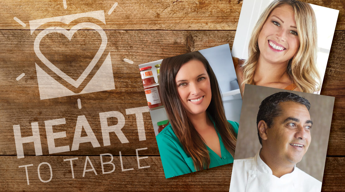 Heart To Table Ep 2