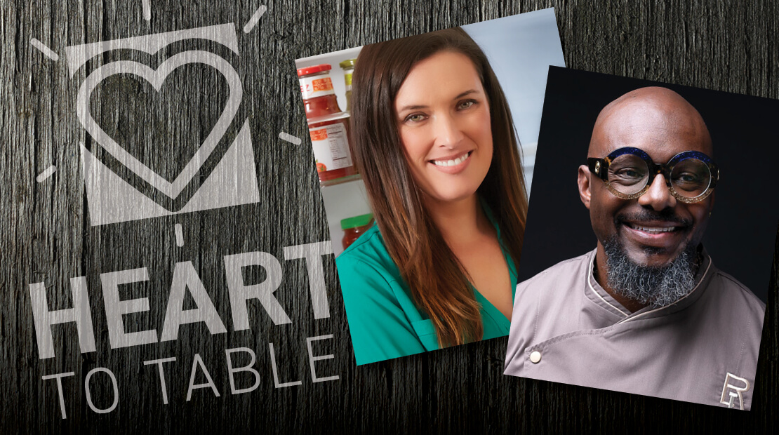 Heart to table episode 3