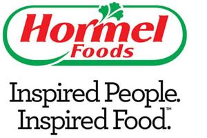 Hormel Foods Inspired People. Inspired Food.