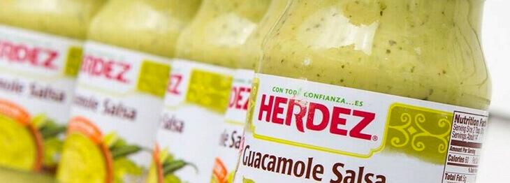 Herdez Jars