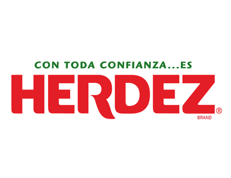 Herdez® products Logo