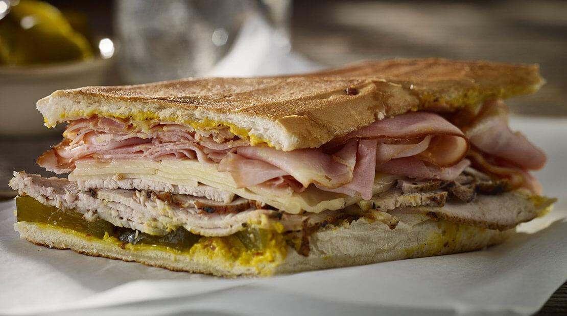 Ham Cubano