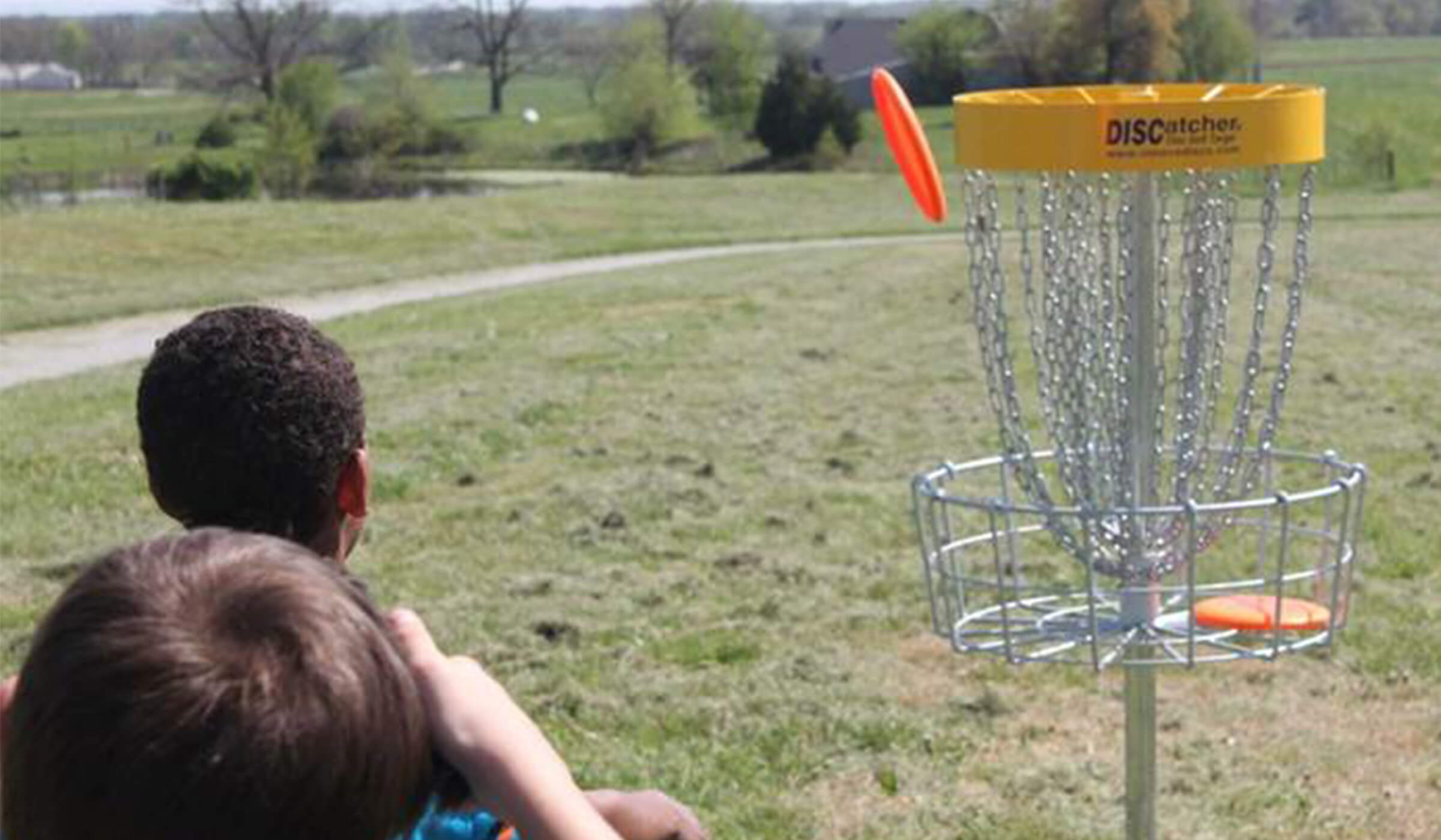Bentonville Disc Golf