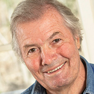 Chef Jacques Pepin