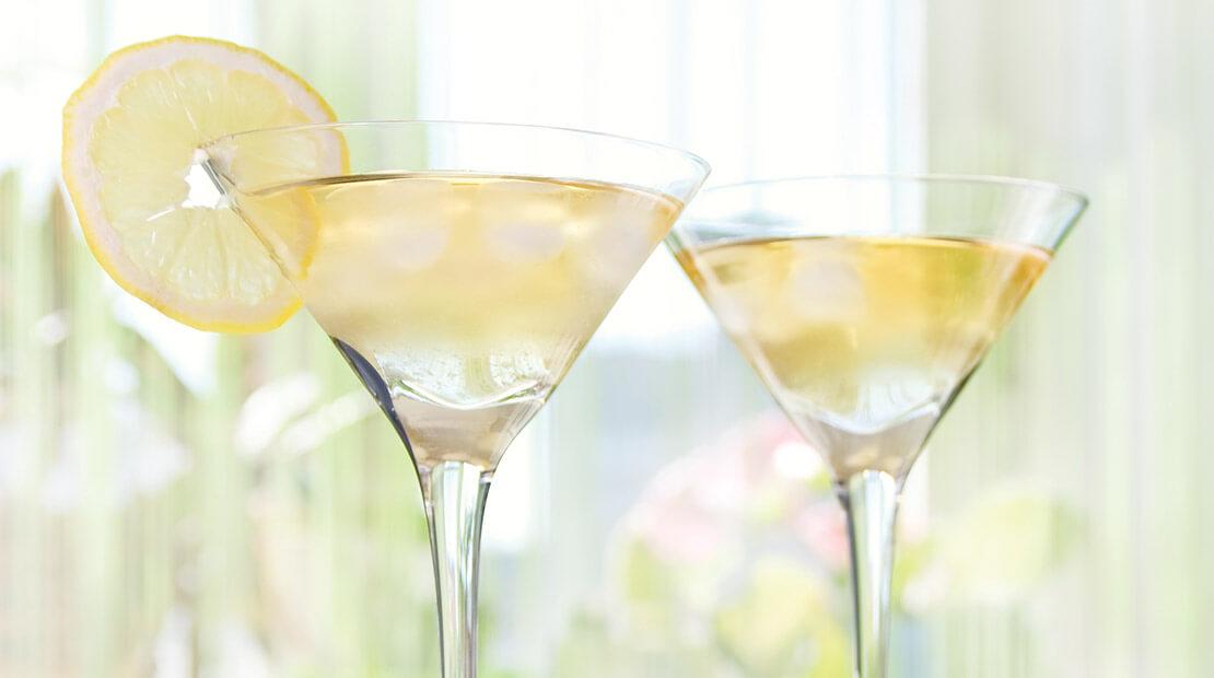 Sochu Martini