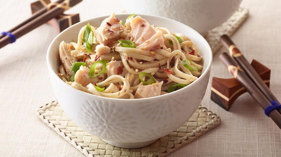 Sesme Cold Noodles
