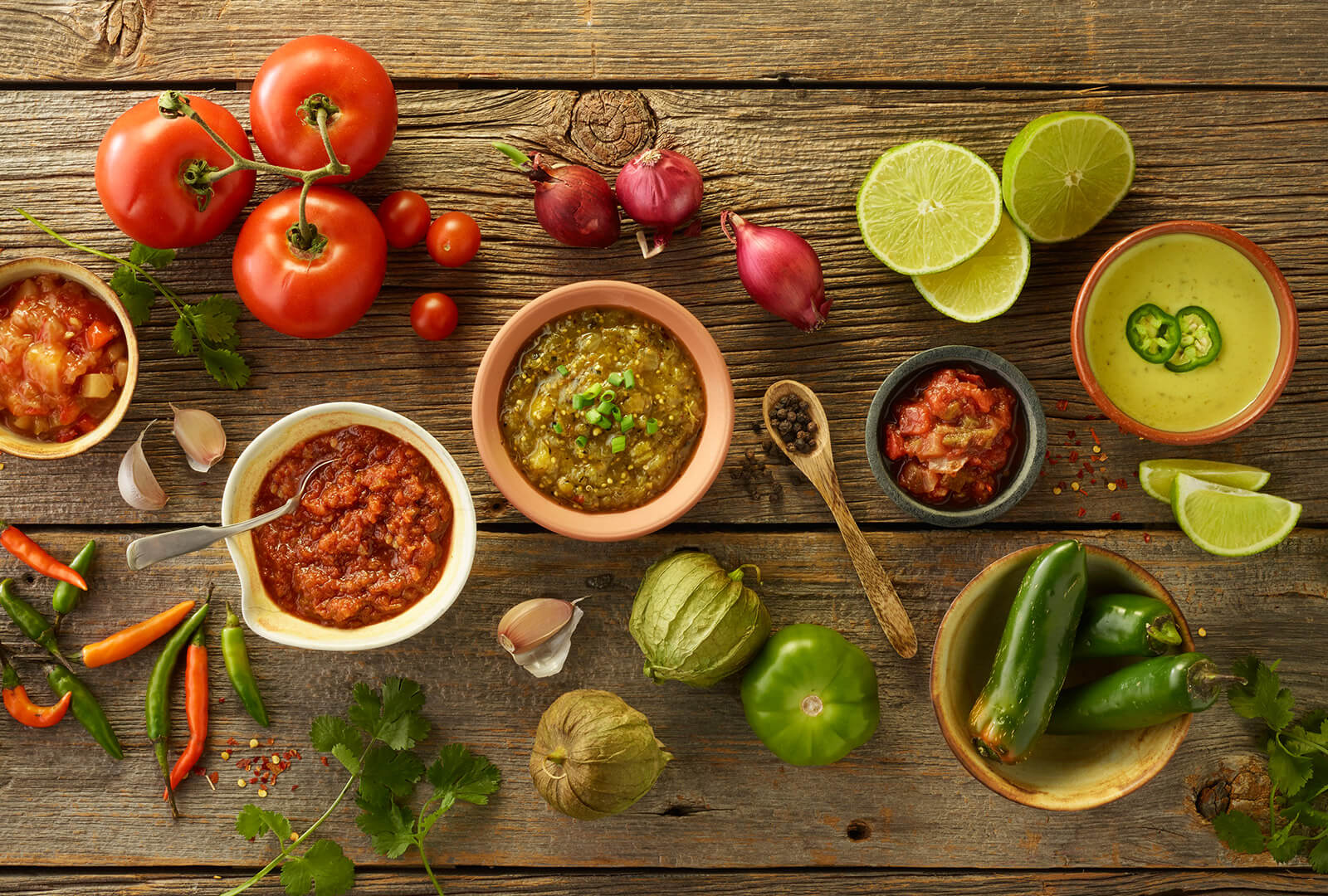 Fiesta Food Inspired Hormel Foods