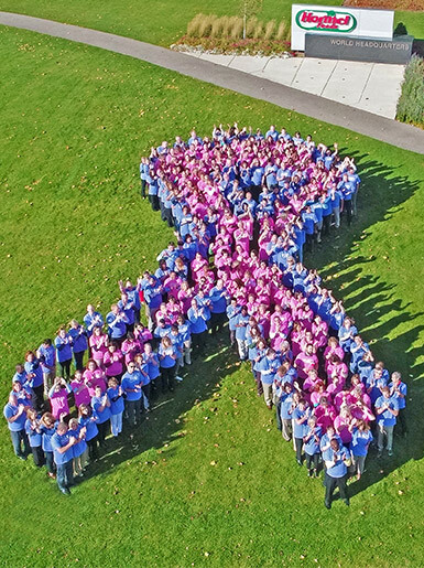 Inspire Cancer Awareness