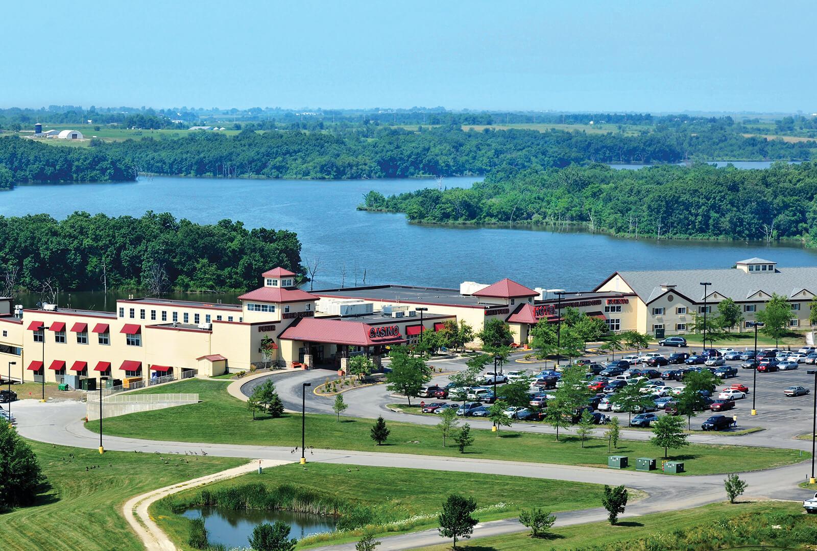 Osceola Iowa