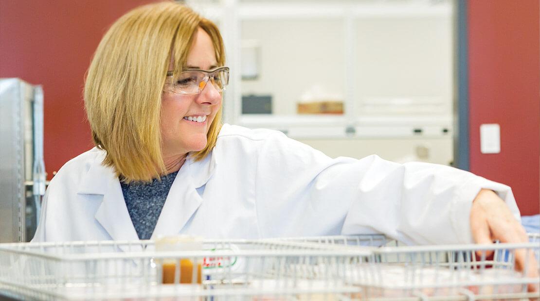 Food Safety Testing at Hormel Foods R&D Labs