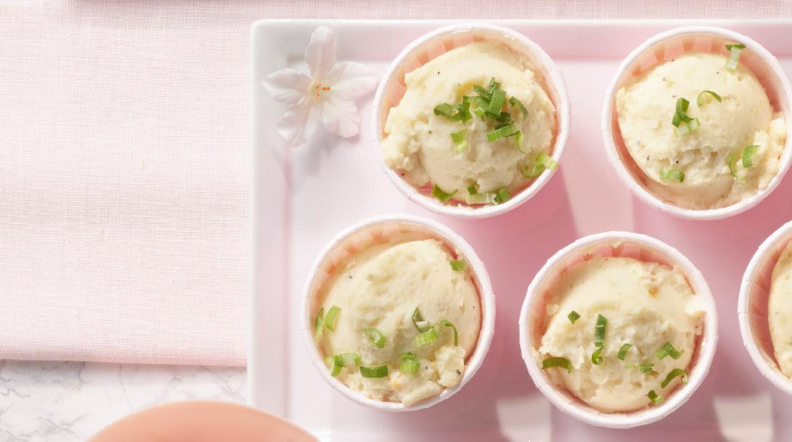 HORMEL® Homestyle Mashed Potato Puffs