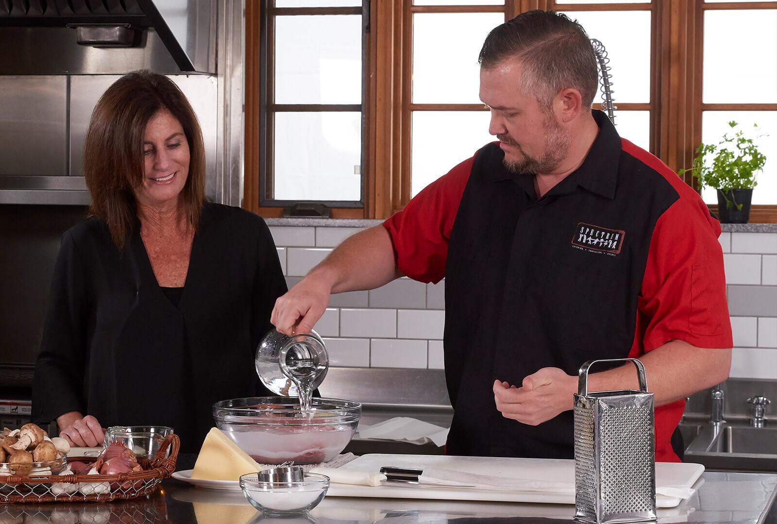 H-Farm Cooking & Culture Episode