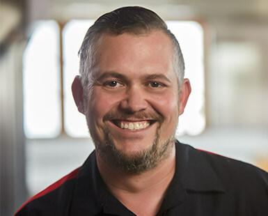 Chef Brian Strom