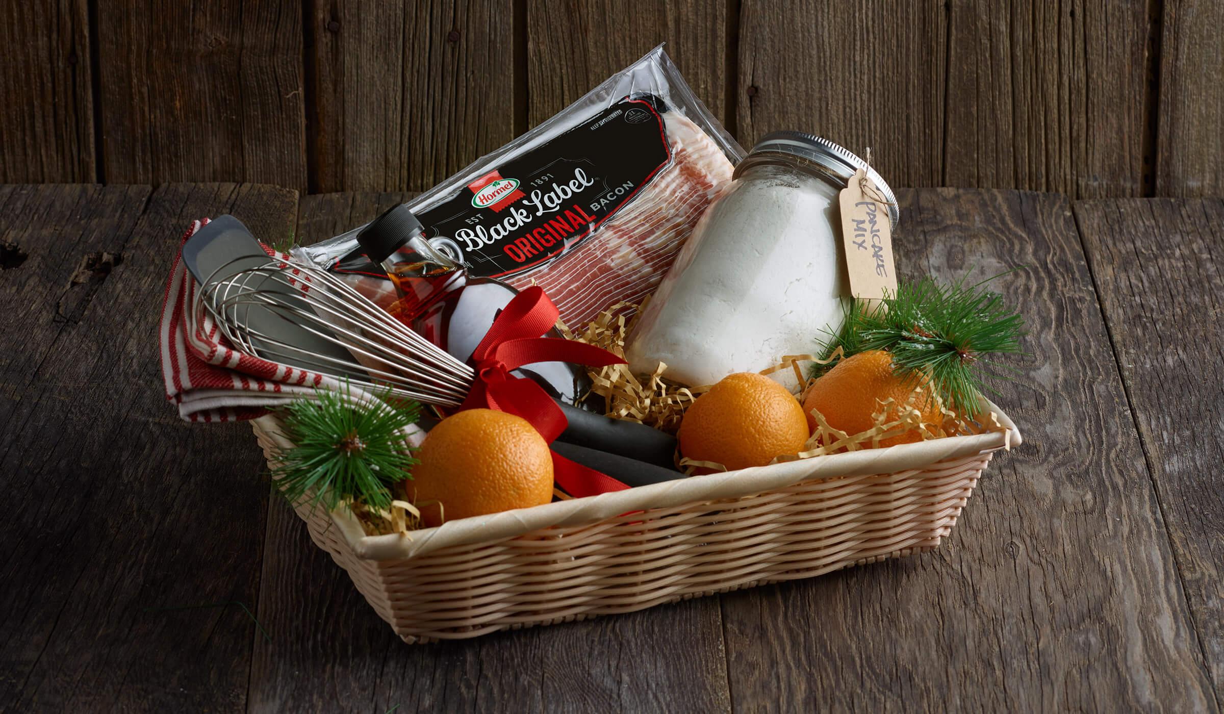 Breakfast Basket