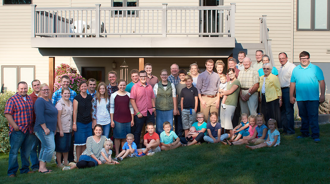 Molger Family