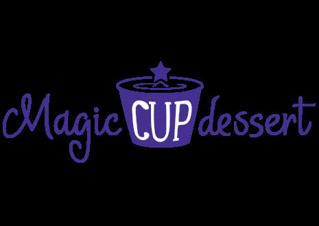 Magic Cup® desserts Logo