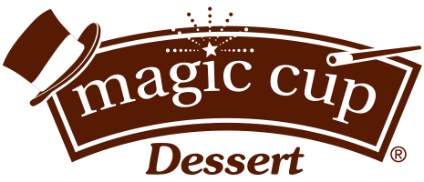 Magic Cup™ products Logo