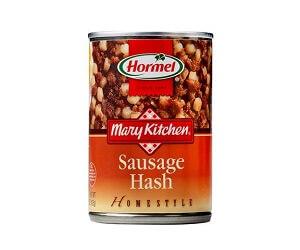 Mary Kitchen Hash