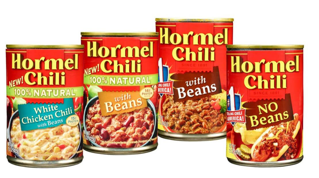 Hormel Chili
