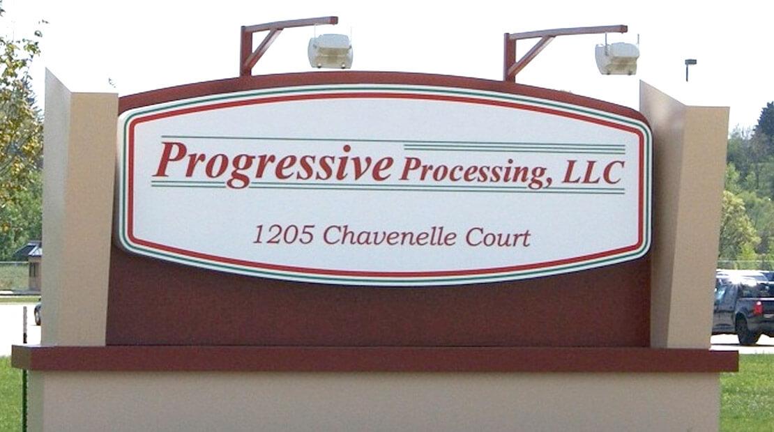 Progressive Processing