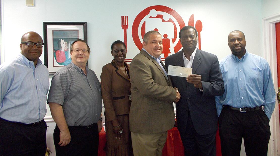 2014 Atlanta Plant Donation