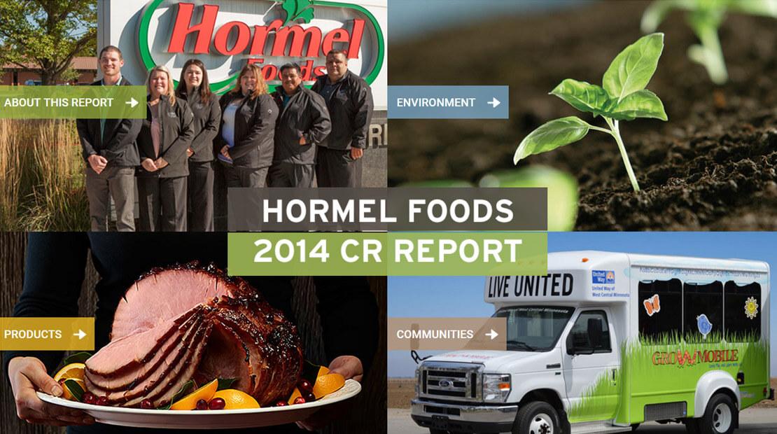 2014 CR Report