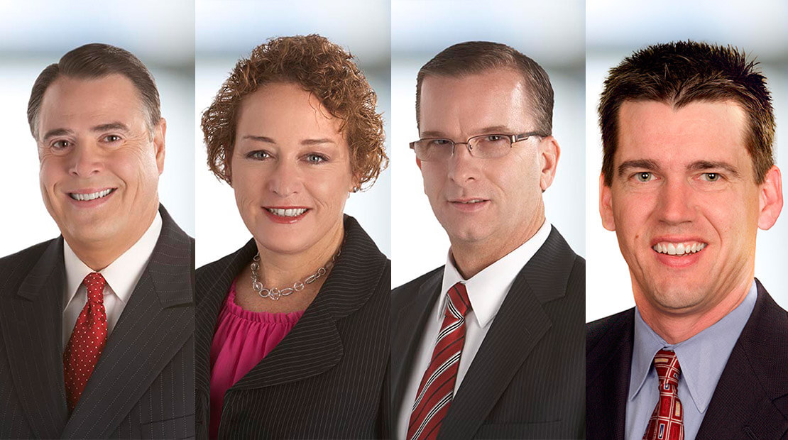 2015 Executive Changes