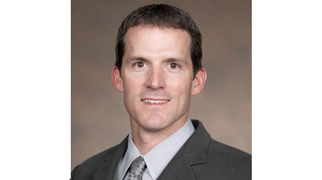 Chad Randick