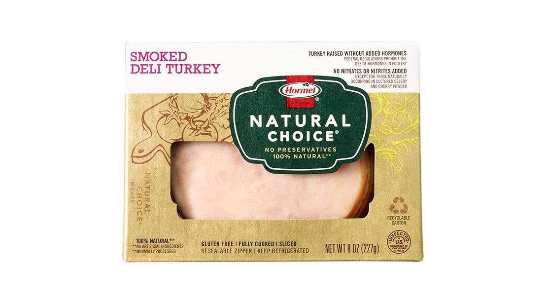 2015 Natural Choice Packaging